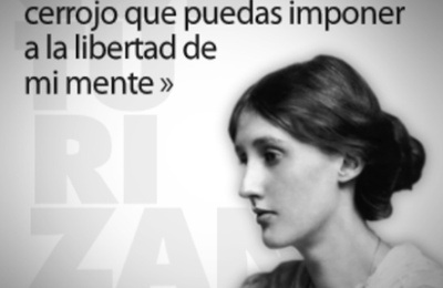 Virginia Woolf - Castellano