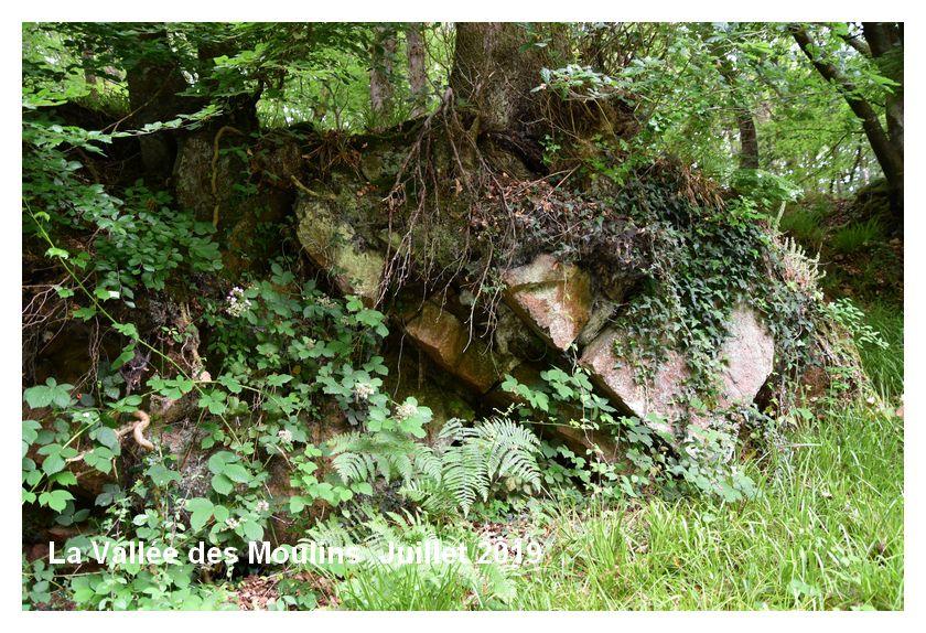 Escapade dans le Val de Saire : Fermanville et la Vallée des moulins (6/X)