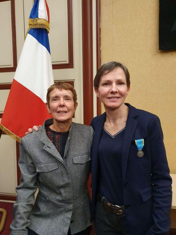 Bravo Sylvie !