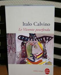 Le vicomte pourfendu **/Italo Calvino