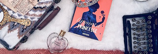 Apprentie Princesse (Rosewood Chronicles, Tome 2) - Connie Glynn
