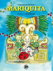 Atelier d'Illustration : Mariquita