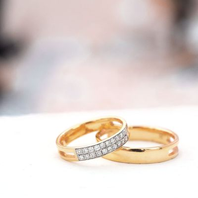 Your Wedding Bands