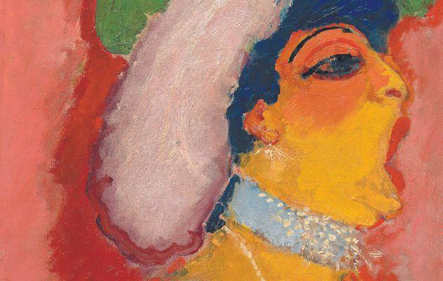 «Signac collectionneur» au musée d'Orsay