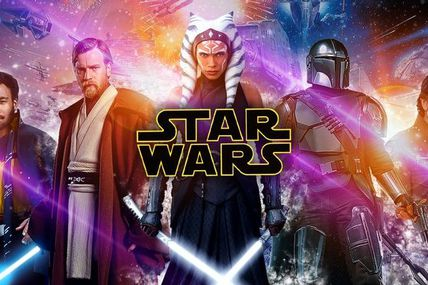 Star Wars, Disney + annonce ses futurs projets