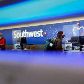Southwest Airlines Customers Report Outages Days After Thousands of Flights Canceled