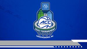 NCAA : les play-offs de l'ACC auront lieu à huis clos à partir de ce jeudi
