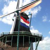 Amsterdam - Netherlands (4/4) - WEBLIFE