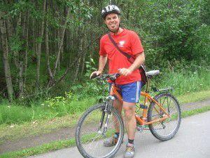 2010 juillet août Tour du Monde