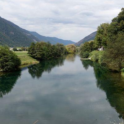 """Luchon : l'aménagement du lac de Badech """"toujours une priorité"""" pour Eric Azémar"""