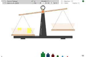 Domaine ciblé Maths: Série 3 Fille et garçon à égalité
