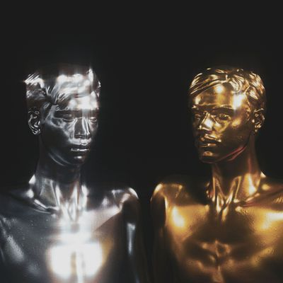 MØME AND RICKY DUCATI UNVEIL 3D ANIMATED VIDEO FOR 'I KNOW'