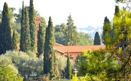 Castagniers et son abbaye