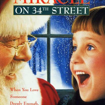 Miracle on 34th street - 1994, Les Meyfeld
