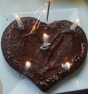 THE gâteaux au chocolat