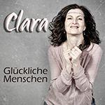 Glückliche Menschen besingt Clara
