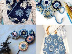 liens creatifs gratuits/ free craft links 07/12/16