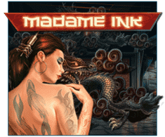 machine a sous Madame Ink logiciel Play'n Go