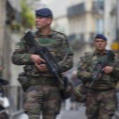 Nantes : un Rwandais insulte les militaires place du Bouffay