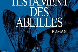"""""""Le testament des abeilles"""", de Natacha Calestrémé"""