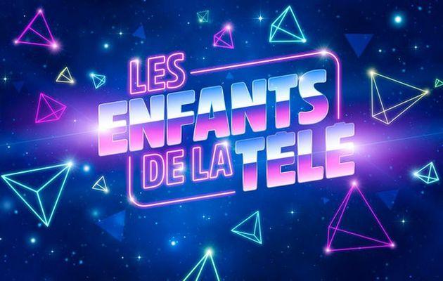 « Les Enfants de la télé » en prime ce samedi soir sur France 2