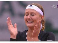 Roland Garros : paire de Dames gagnante pour la France