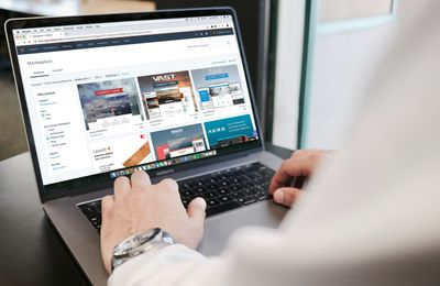How Website Design Solutions Affect Advertising And Marketing