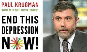 Paul Krugman e la crisi economica