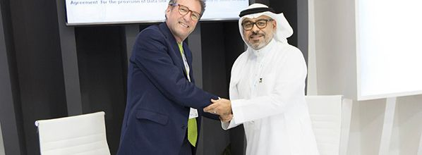 Saudi Arabia seals deal for SITAONAIR's state-of-the-art ATC services