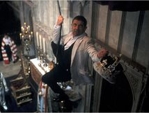 Johnny English (2003) de Peter Howitt