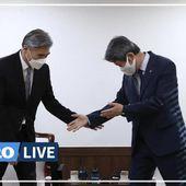 Les deux Corées d'accord pour restaurer leurs canaux de communication