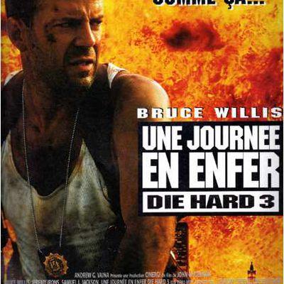 Die Hard 3 « Une journée en enfer »