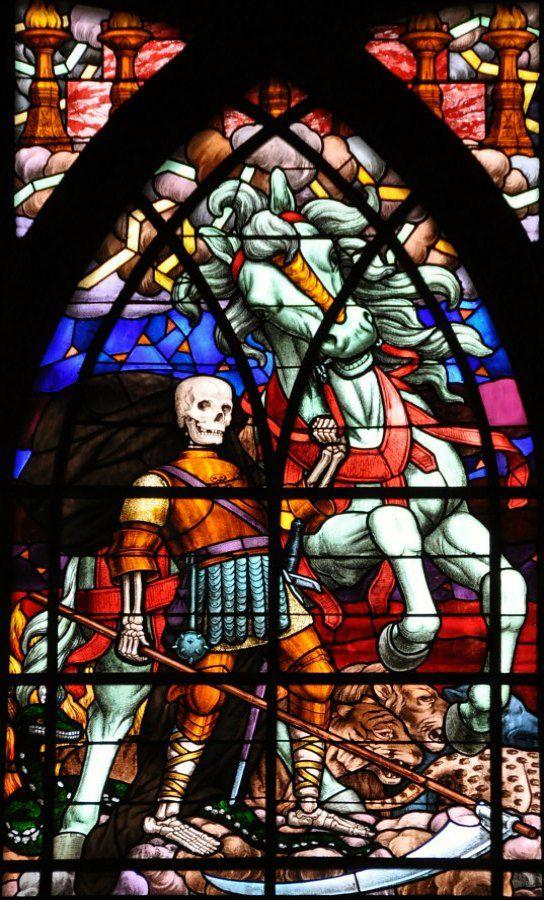 1167 - En attendant Vendémiaire (1)