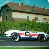65 CORVETTE CONVERTIBLE HOT WHEELS 1/64 - car-collector.net
