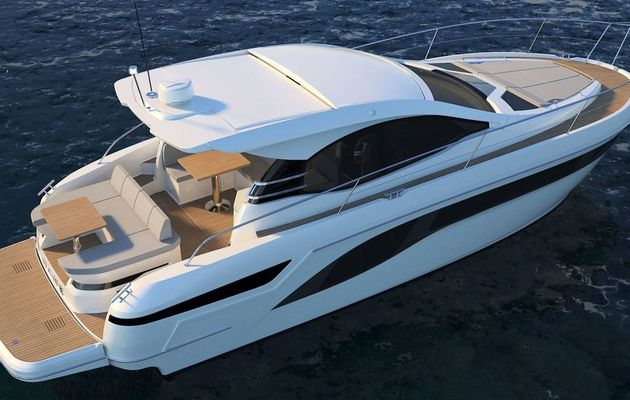 New Bavaria SR41 to be launched at Boot 2020