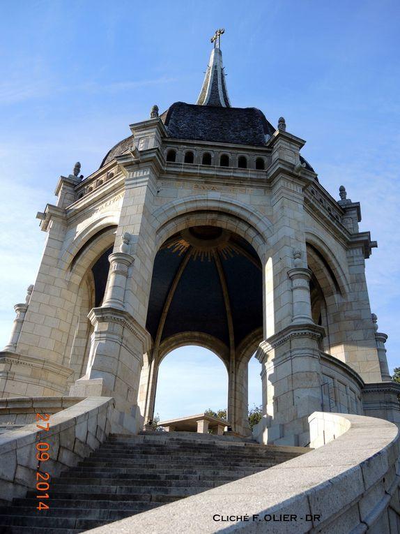 « L'Arlington breton » 1914-1918