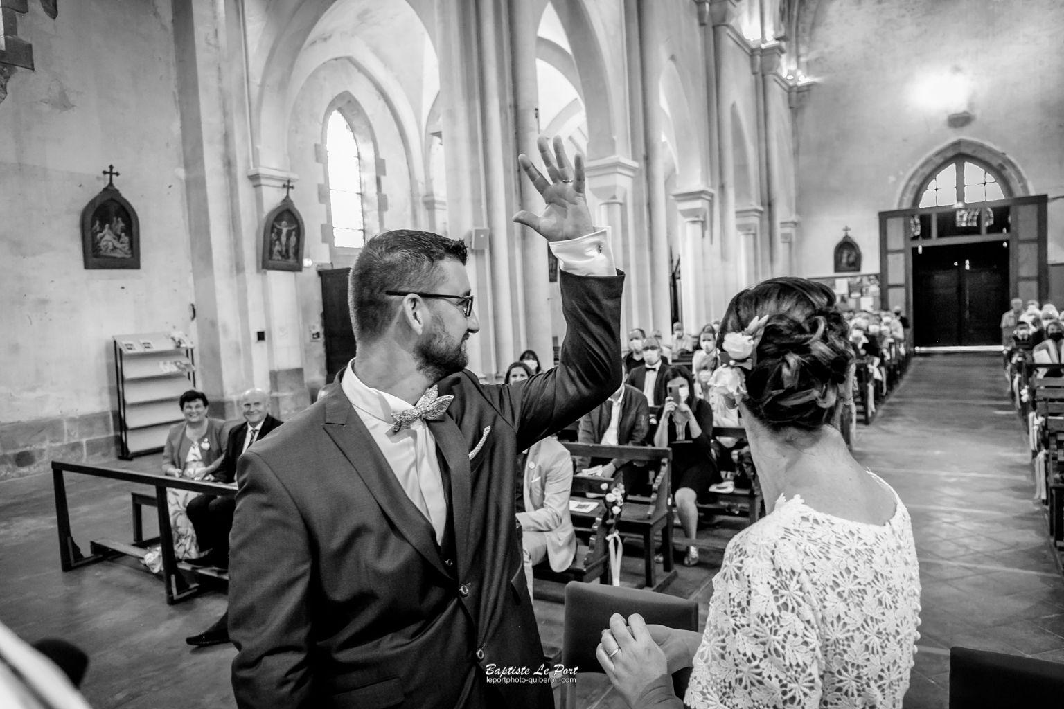 24 juillet - Mariage d'Anne et Jonathan