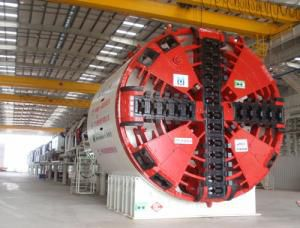 "HOW MUCH DOES A TUNNEL BORING MACHINE COST?, ""HIYO NDIO KAZI, TUNNEL BORING"""