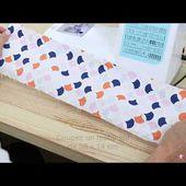 Upcycling - 3 idées pour utiliser vos chutes de tissus