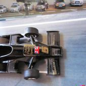 F1 LOTUS MK3 JPS YAXON 1/43 - car-collector.net