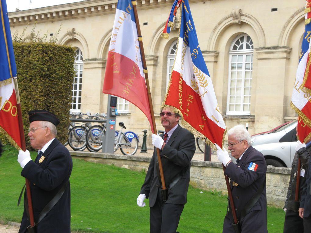 Album - Caen.-Marsoulas Resistance 2010