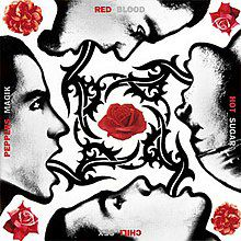 My Lovely Man, Red Hot Chili Peppers