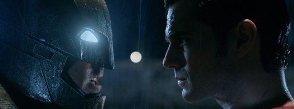 """Le film """"Batman vs Superman: L'aube de la justice"""" diffusé pour la première fois en clair ce soir sur TF1"""