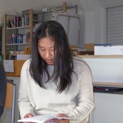 Café-lecture « Rentrée littéraire » suite