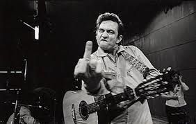 Johnny Cash  - Mercy seat