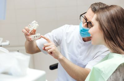 What Solutions Do Orthodontists Execute?