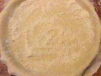 La pâte express croustillante, version salée et sucrée