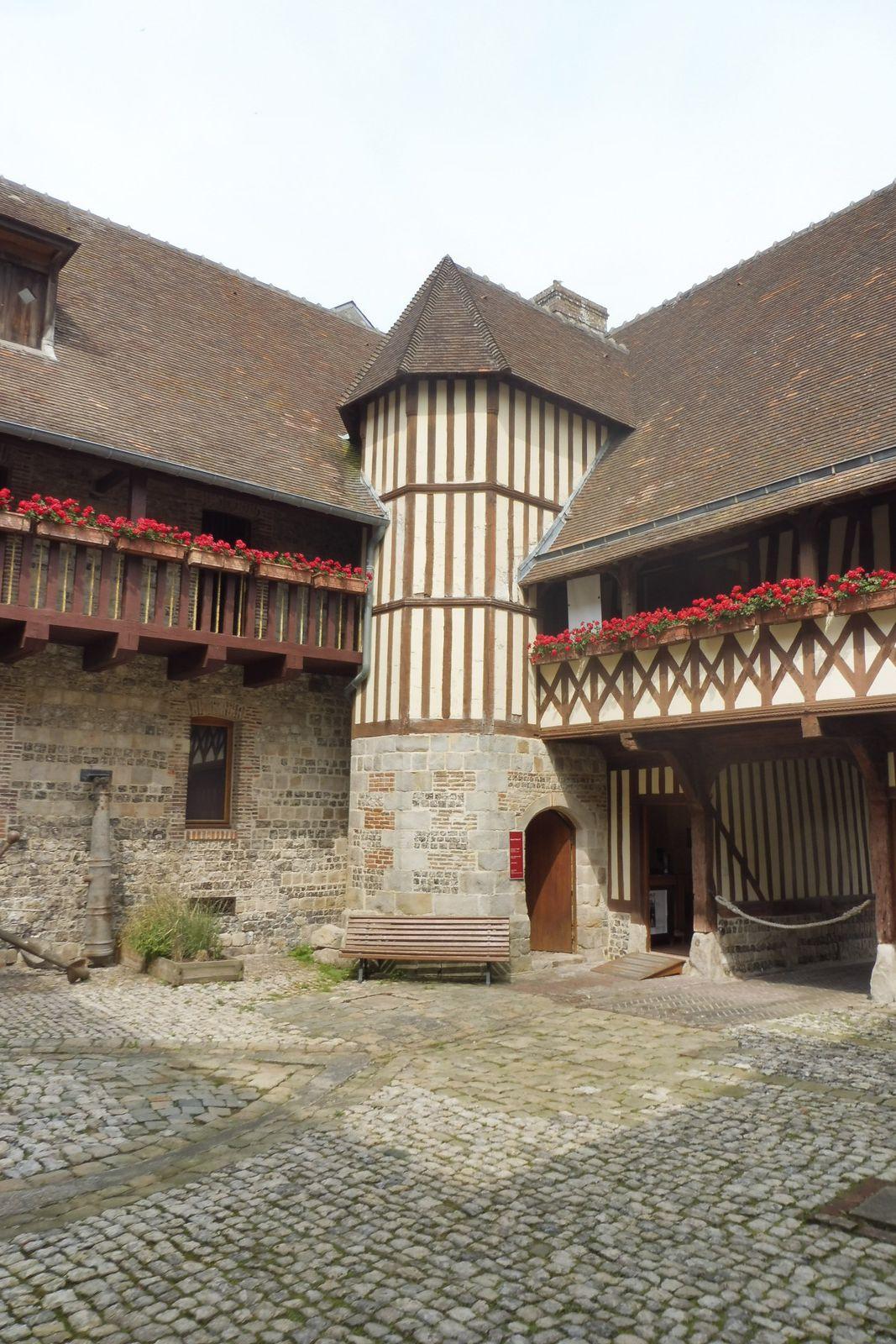 Côte d'Albâtre #6