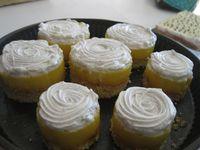 mes tartes citron meringuées