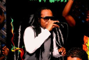 REVIEW || A Chat with a Dancehall Legend - Rymzo